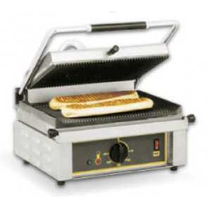 Klemgrill Panini fra RollerGrill